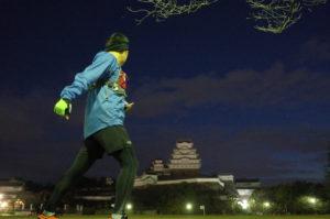 姫路城マラソンを振り返ると