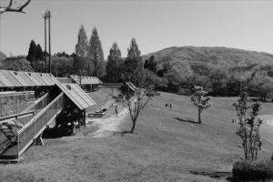 神鍋の景色