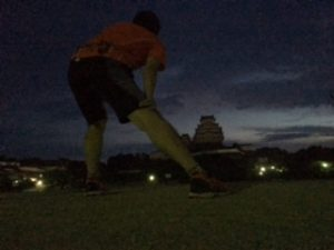 変形性股関節症とマラソン