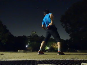腰の筋肉痛