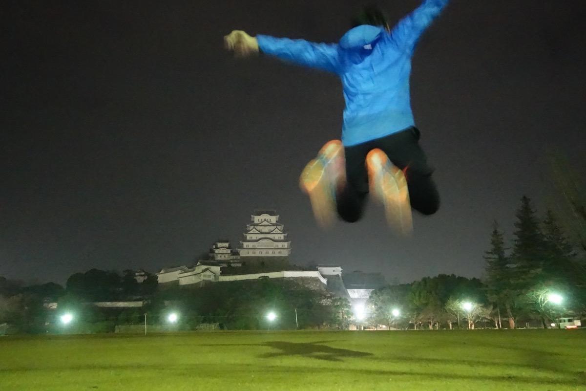 姫路城マラソン