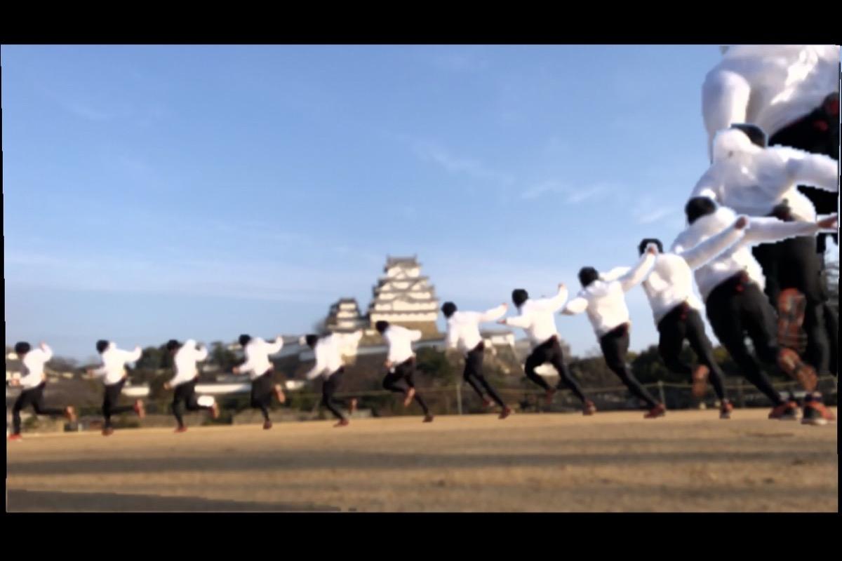 姫路城マラソンのペース配分