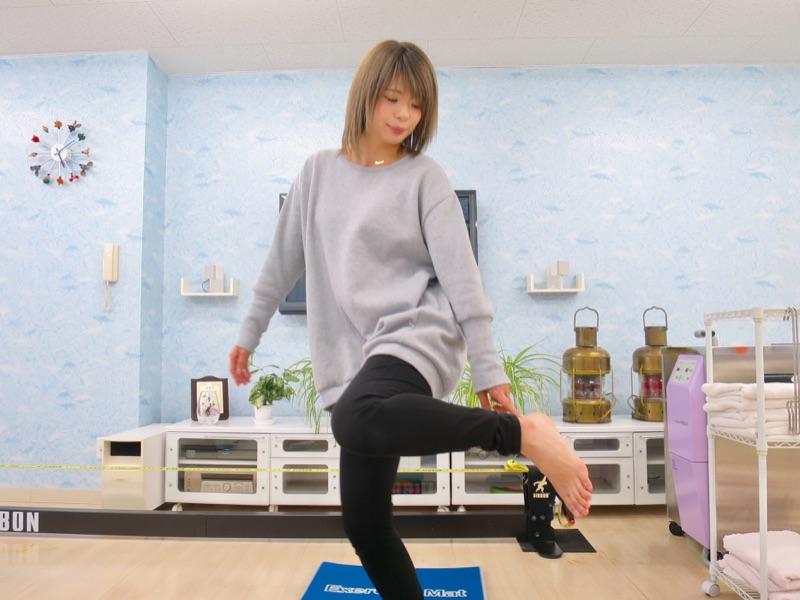 外くるぶしが痛む腓骨筋炎になった時するべきトレーニング