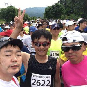 神鍋高原マラソン