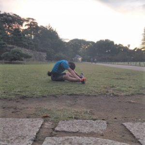 足指の付け根に痛み~モートン病