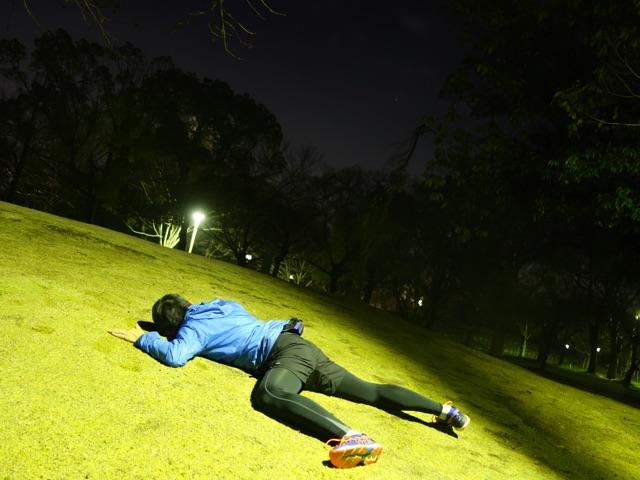 ぎっくり腰 寝起きが困難な時の体操