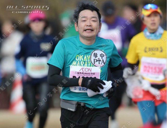 マラソンなど持久系のスポーツには腹式呼吸