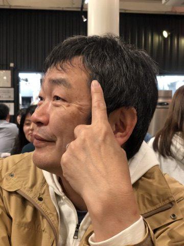 院長 橋本