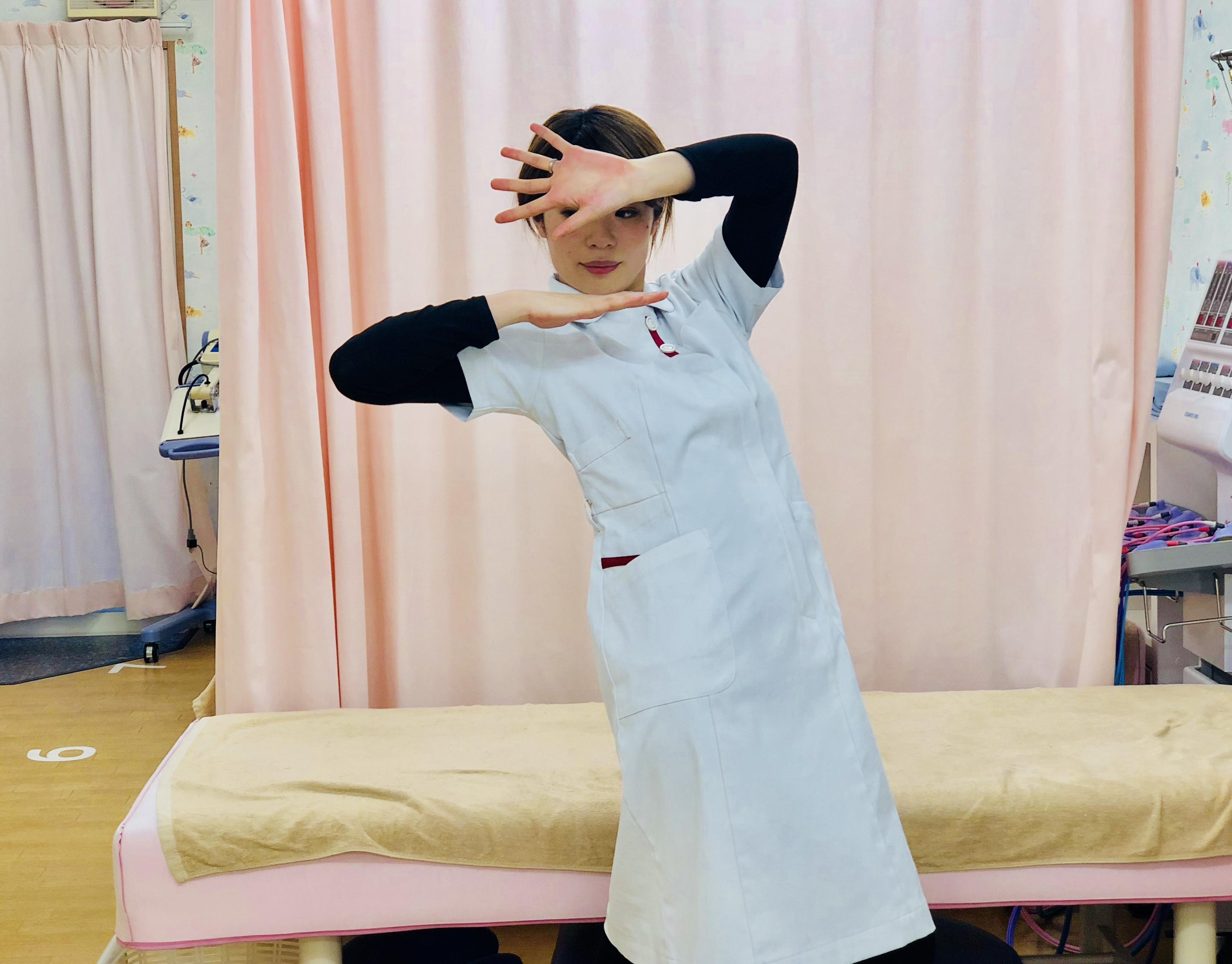 母指CM関節不安定症へのテーピング