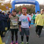 第28回福知山マラソンtakさん2