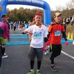 第28回福知山マラソンtakさん