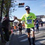 第8回神戸マラソンsatさん1