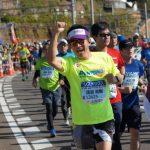 第8回神戸マラソンsatさん2