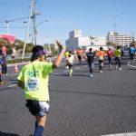 第8回神戸マラソンsatさん4