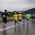 第28回福知山マラソンdoiさん