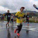 第28回福知山マラソンdoiさん2