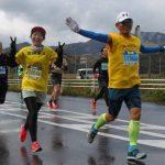 第28回福知山マラソンdoiさん3