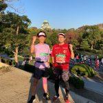 第8回大阪マラソンkurさん