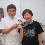 第35回日本パラ水泳選手権大会 ozaさん4