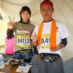 2018小野ハーフマラソン oguさん tak-sさん2