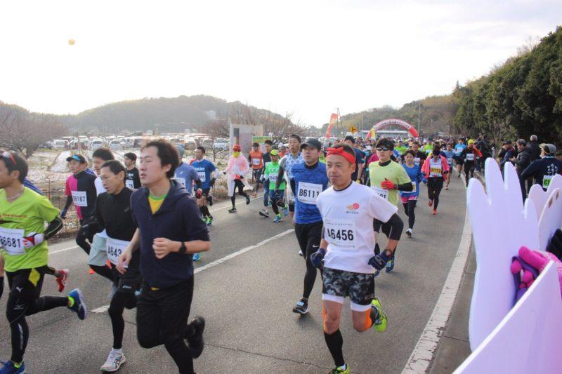 第47回たつの市梅と潮の香マラソン大会 田宮29