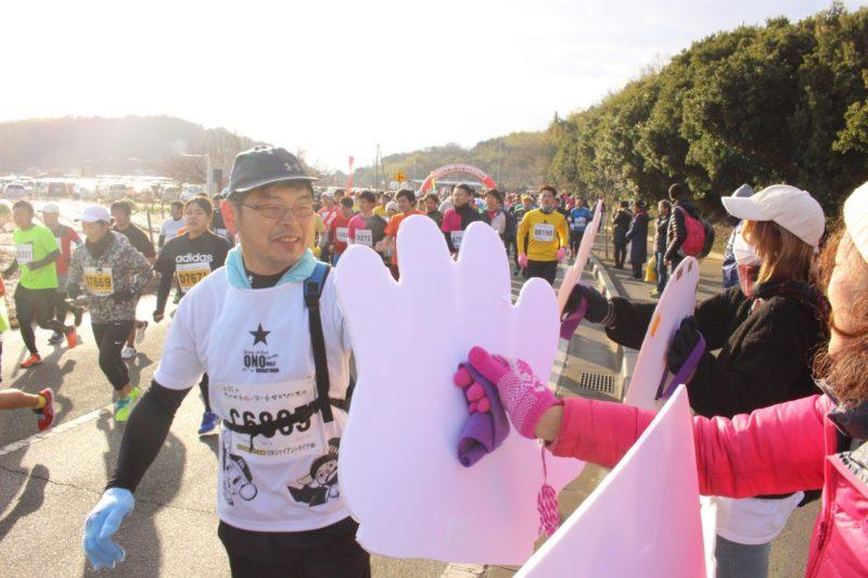 第47回たつの市梅と潮の香マラソン大会 田宮21