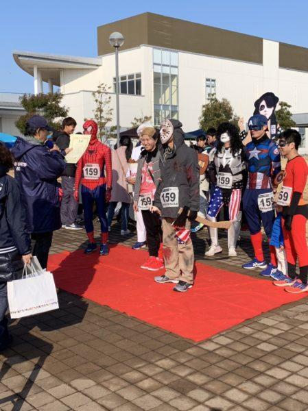 姫路リレーマラソンinエコパークあぼし10
