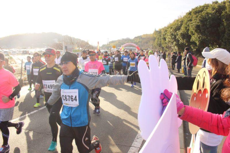第47回たつの市梅と潮の香マラソン大会 田宮20