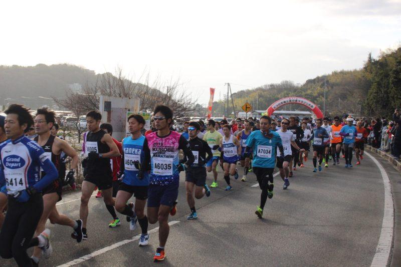 第47回たつの市梅と潮の香マラソン大会 田宮33