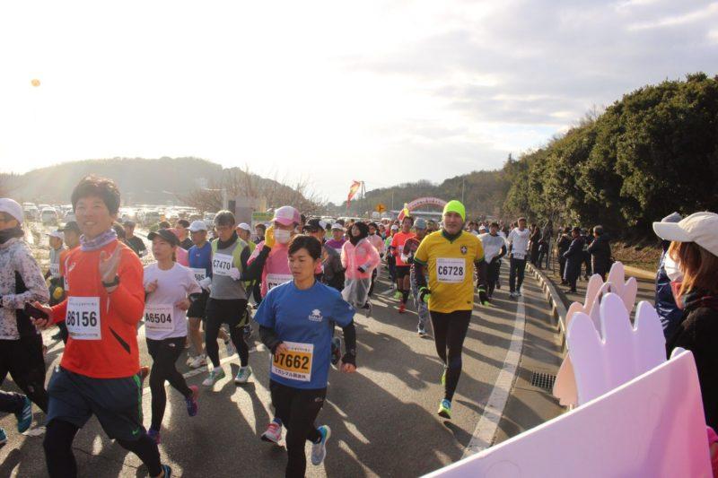 第47回たつの市梅と潮の香マラソン大会 田宮23