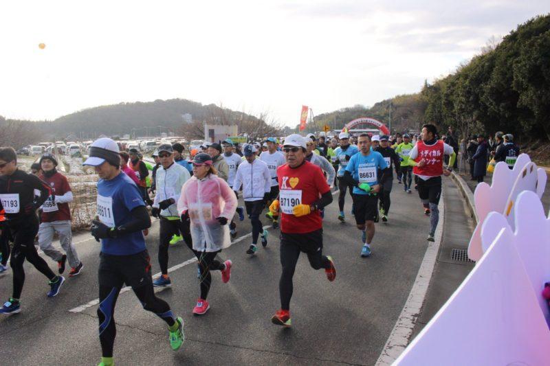 第47回たつの市梅と潮の香マラソン大会 田宮26