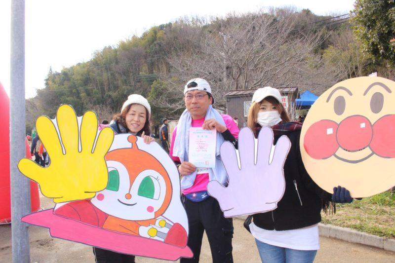 第47回たつの市梅と潮の香マラソン大会 田宮8