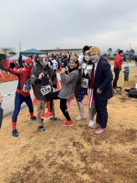 姫路リレーマラソンinエコパークあぼし6
