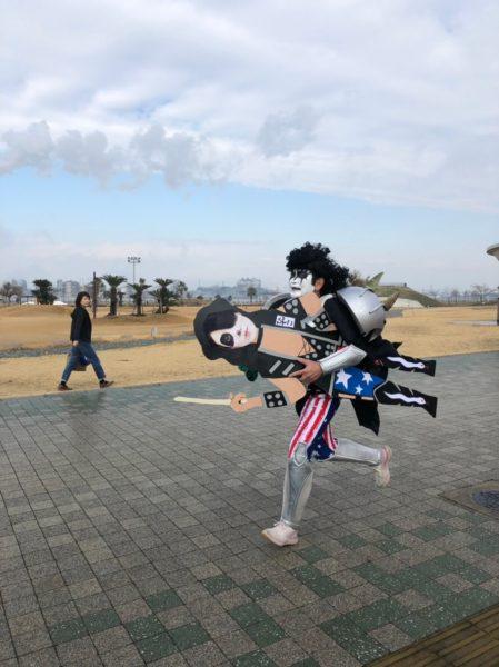 姫路リレーマラソンinエコパークあぼし17
