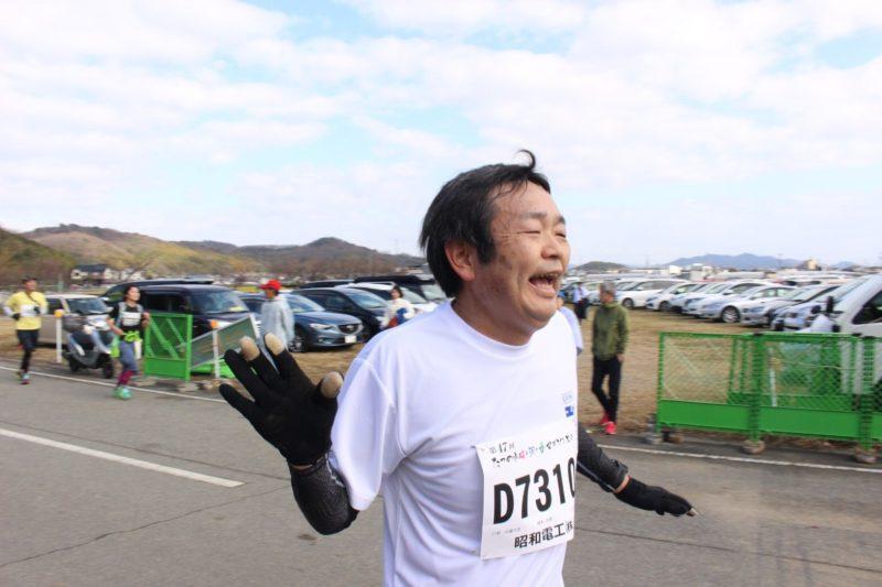 第47回たつの市梅と潮の香マラソン大会 田宮6
