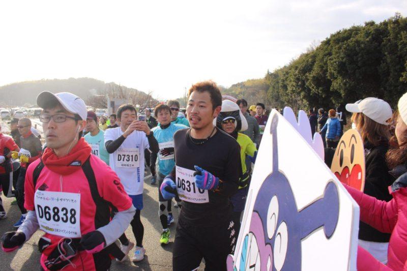 第47回たつの市梅と潮の香マラソン大会 田宮18