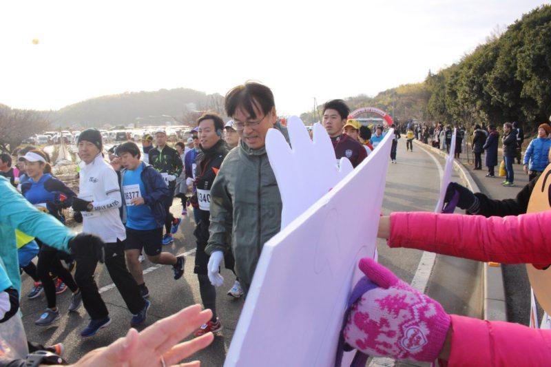 第47回たつの市梅と潮の香マラソン大会 田宮17