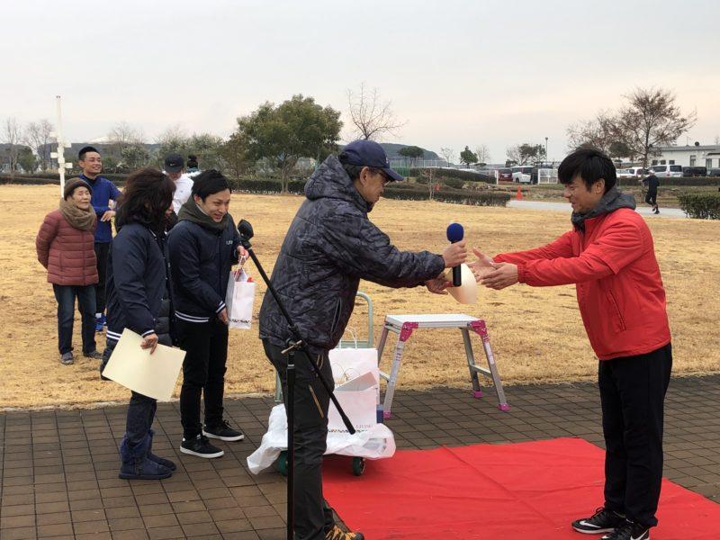 姫路リレーマラソンinエコパークあぼし4