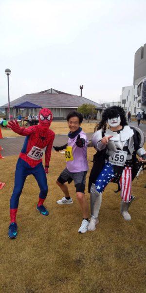 姫路リレーマラソンinエコパークあぼし18