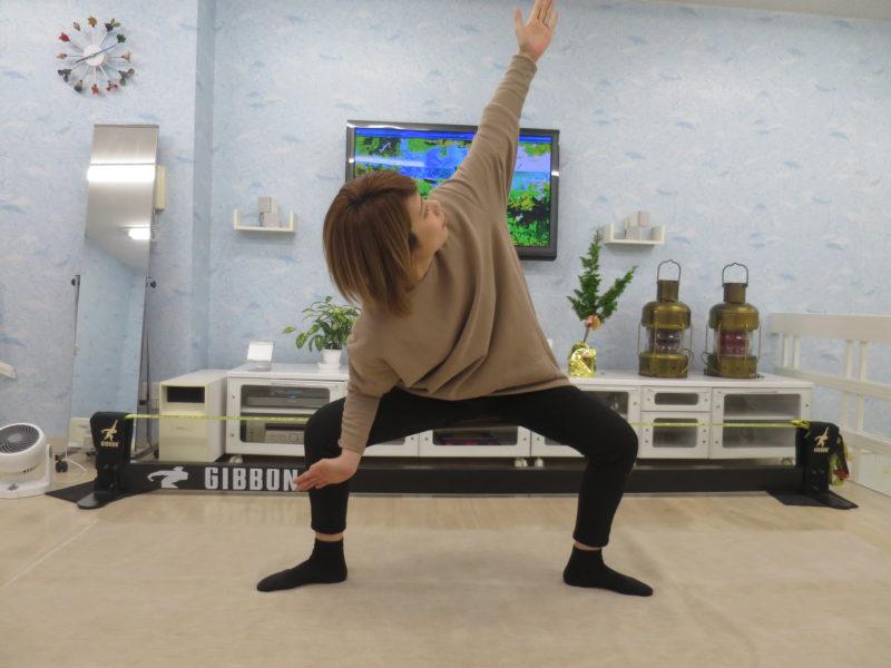 相撲の姿勢