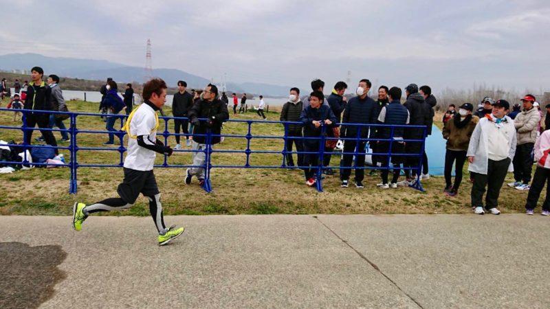 淀川寛平マラソン2019駅伝8