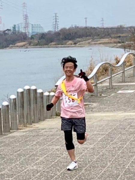 淀川寛平マラソン2019駅伝16