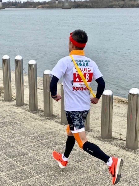 淀川寛平マラソン2019駅伝21