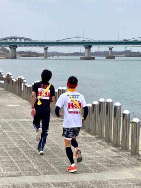 淀川寛平マラソン2019駅伝22