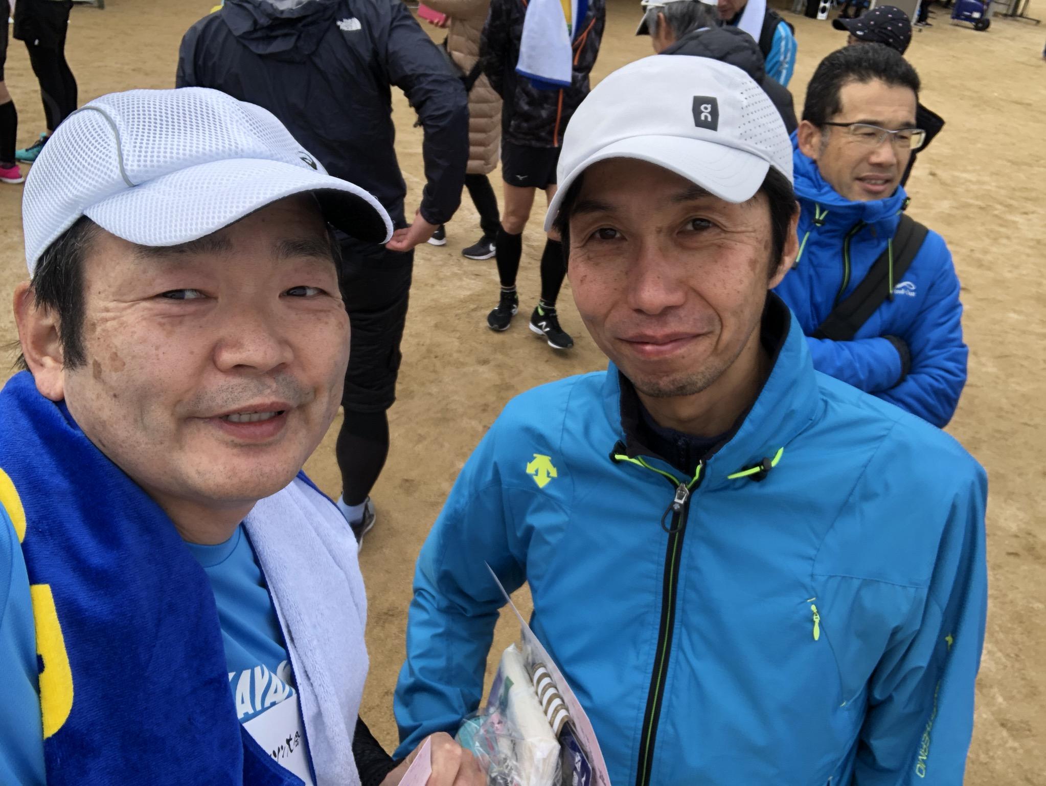 第48回たつの市梅と潮の香マラソン大会10