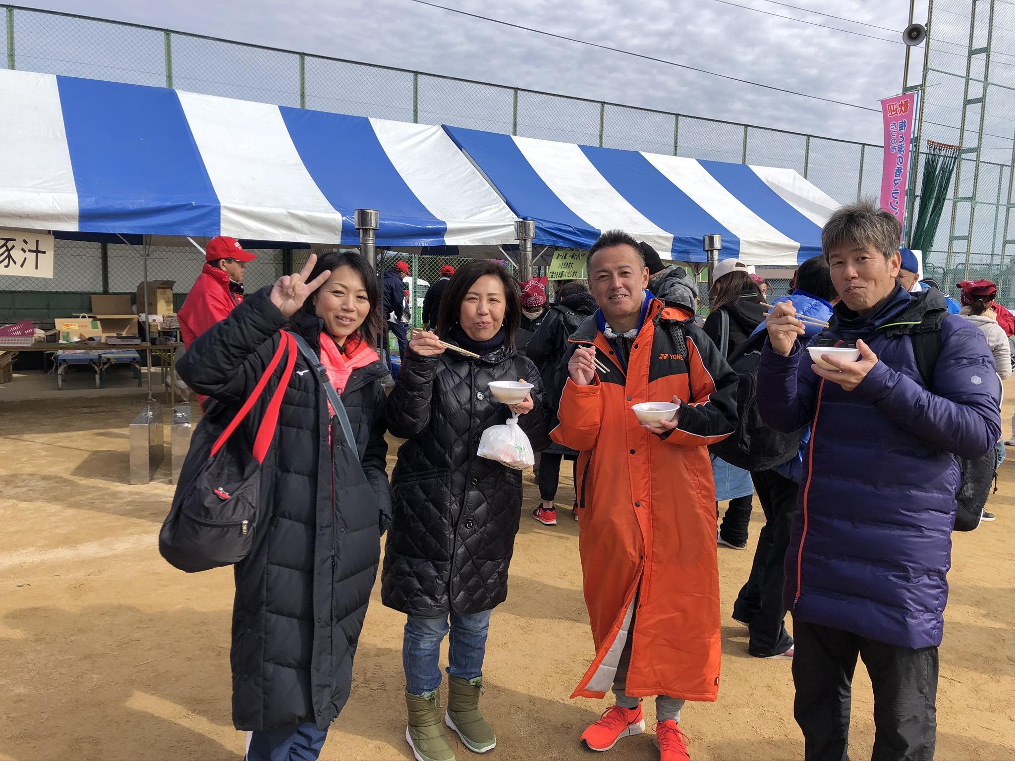 第48回たつの市梅と潮の香マラソン大会17