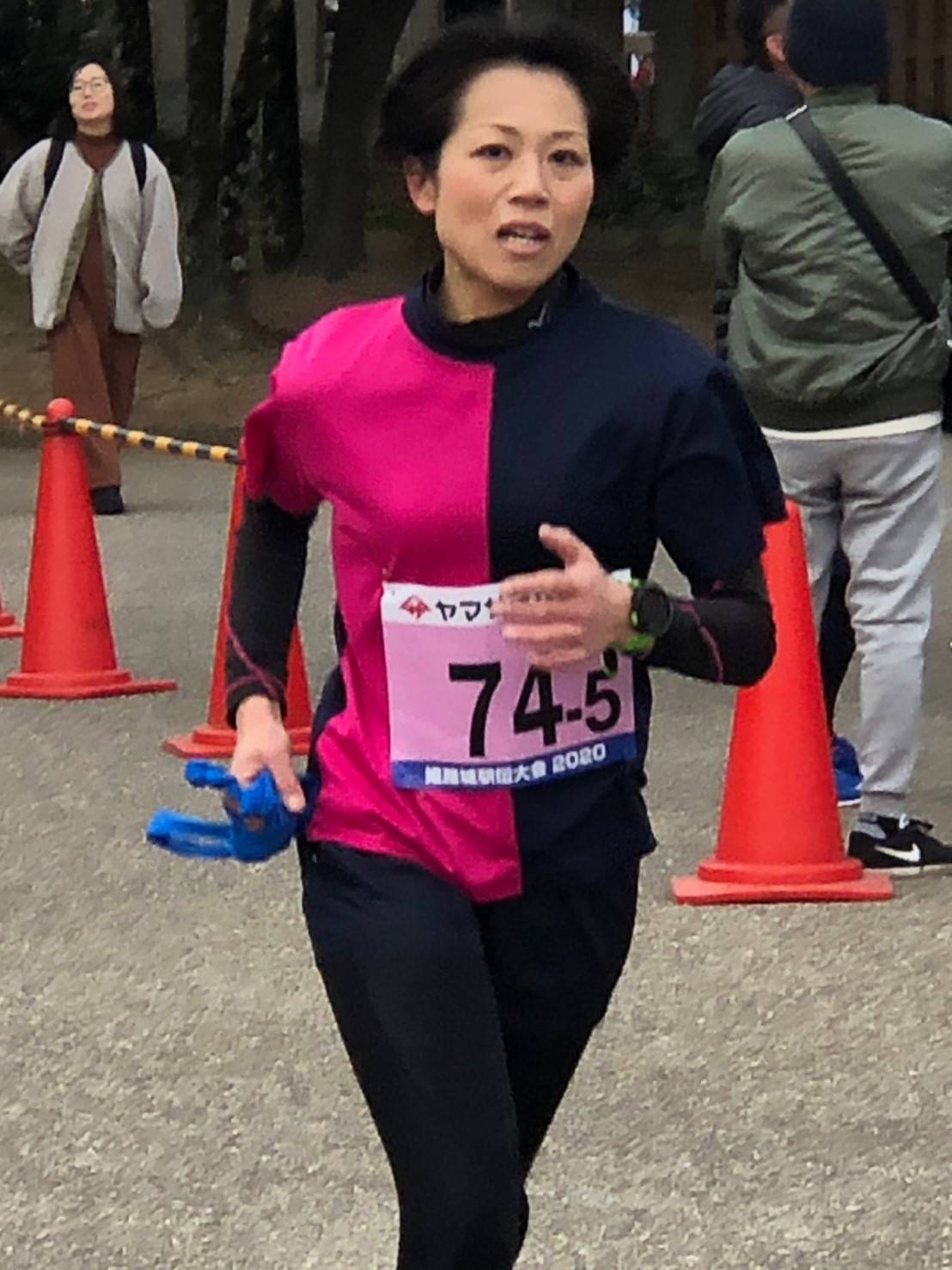 第10回姫路城駅伝大会25