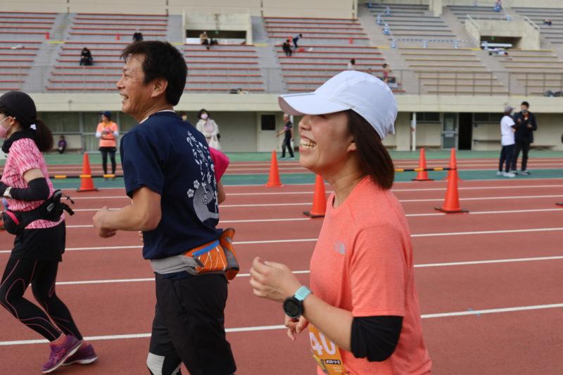 明石城公園マラソン11