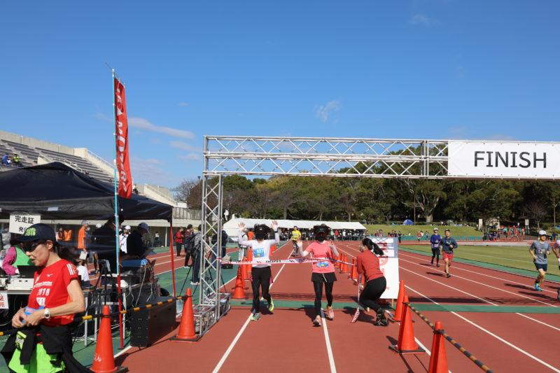 明石城公園マラソン27