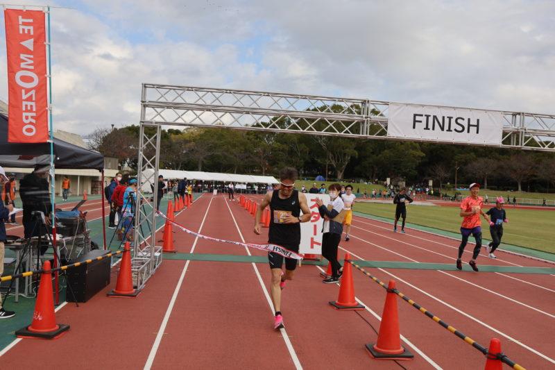 明石城公園マラソン12